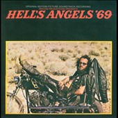 Original Soundtrack: Hell's Angels '69