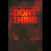 The Chemical Brothers: Don't Think [DVD/CD/Book] [Limited Edition] *