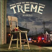 Original Soundtrack: Treme: Music From the HBO Original Series: Season Two