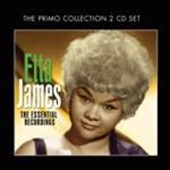 Etta James: The Essential Recordings