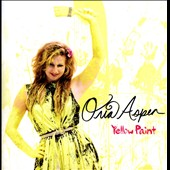 Oria Aspen: Yellow Paint
