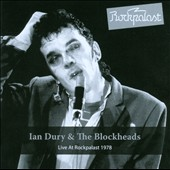Ian Dury & the Blockheads: Live at Rockpalast 1978