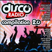 Various Artists: Disco Radio Compilation, Vol. 2