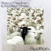 Shawn Needham: Audition