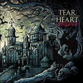 Tear Out the Heart: Violence