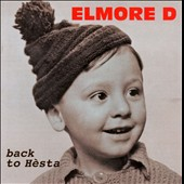 Elmore D: Back To H&#232;sta