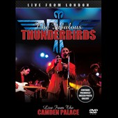 The Fabulous Thunderbirds: Live from London