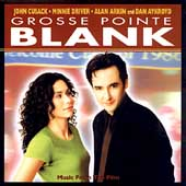 Original Soundtrack: Grosse Pointe Blank