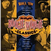 Various Artists: Roll Em: 103 Rompin Boogie Woogie Classics