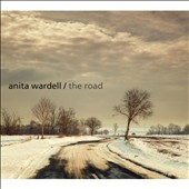 Anita Wardell: The  Road [Digipak]
