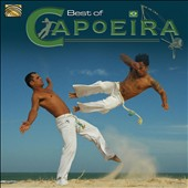 Various Artists: Best of Capoeira