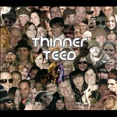 Thinner Teed: People [Digipak]