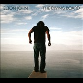 Elton John: The Diving Board [Deluxe Edition] [Digipak]