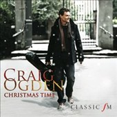 Craig Ogden (Guitar): Christmas Time