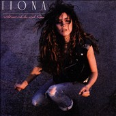 Fiona (Rock): Heart Like a Gun [CD/Book]