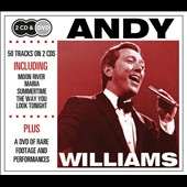 Andy Williams: Andy Williams