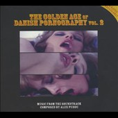 Alex Puddu: The Golden Age of Danish Pornography, Vol. 2 [Digipak]