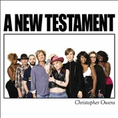 Christopher Owens: A New Testament [Digipak] *