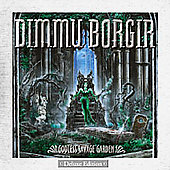 Dimmu Borgir: Godless Savage Garden