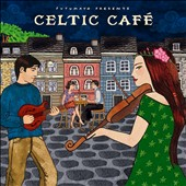 Various Artists: Celtic Café [2/17]