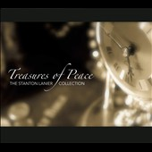 Stanton Lanier: Treasures of Peace: The Stanton Lanier Collection