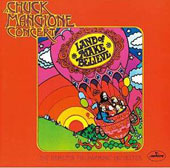 Chuck Mangione: Land of Make Believe