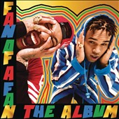 Chris Brown (R&B/Vocals)/Tyga: Fan of a Fan: The Album [Deluxe Edition] [PA]