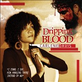 Carlene Davis: Dripping Blood [Digipak]