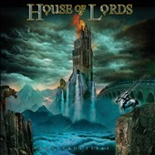 House of Lords: Indestructible