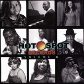 Various Artists: HOTSPOTRECORDSVOL4