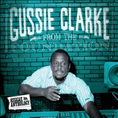 Gussie Clarke: From the Foundation