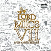 Various Artists: Lord of the Mics VII