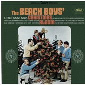 The Beach Boys: The Beach Boys' Christmas Album [Slipcase]