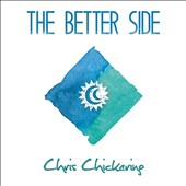 Chris Chickering: The Better Side [EP] *