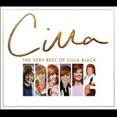 Cilla Black: The Very Best of Cilla Black [Parlophone] *