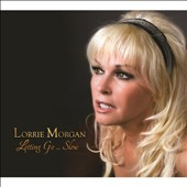 Lorrie Morgan: Letting Go... Slow [2/12] *