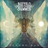 Buffalo Summer: Second Sun [5/20]