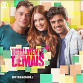 Original Soundtrack: Totalmente Demais Internacional [Original Soundtrack]