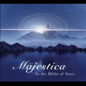 Majestica: In the Midst of Stars [Slipcase]