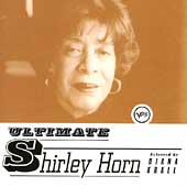 Shirley Horn: Ultimate Shirley Horn