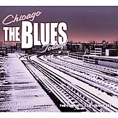 Various Artists: Chicago/The Blues/Today! [Slipcase]