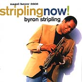 Byron Stripling: Stripling Now!
