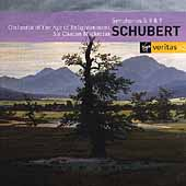 Schubert: Symphonies no 5, 8 & 9, etc / Mackerras, et al