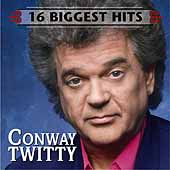 Conway Twitty: 16 Biggest Hits