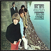 The Rolling Stones: Big Hits (High Tide and Green Grass)
