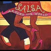 Various Artists: Putumayo Presents: Salsa Around the World