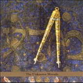 John Zorn (Composer): Unknown Masada