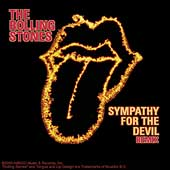 The Rolling Stones: Sympathy for the Devil [Single]