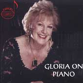 Gloria on Piano