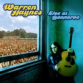 Warren Haynes: Live at Bonnaroo [Digipak]